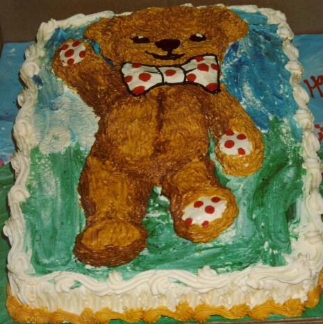 Avanti Cakes Childrens Birthday Cake Novelty Cakes Perth